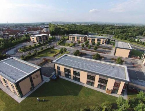 Citrus Integrated latest to sign up at Mere Grange in St Helens