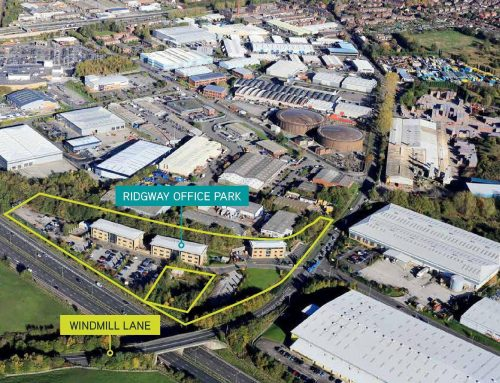 Crookshank Properties acquires Manchester Office Park